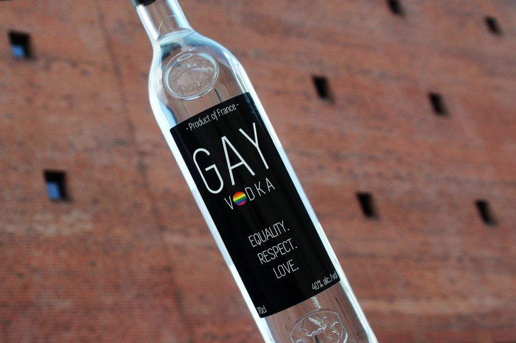 gay vodka auf Rechnung kaufen