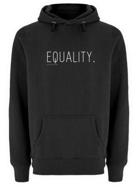 EQUALITY. - Unisex Premium Kapuzenpullover-16