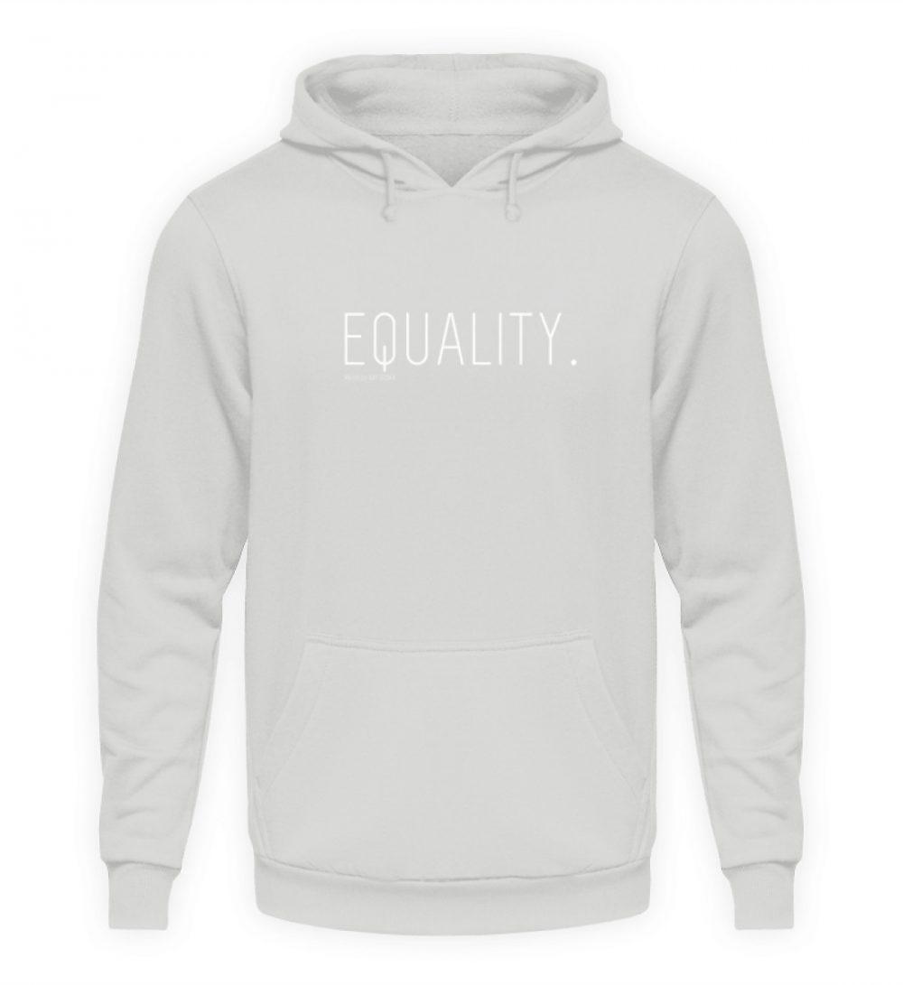 EQUALITY. - Unisex Kapuzenpullover Hoodie-23