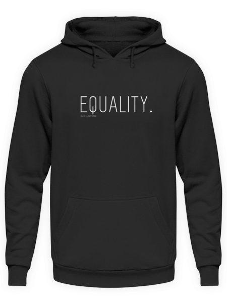 EQUALITY. - Unisex Kapuzenpullover Hoodie-1624