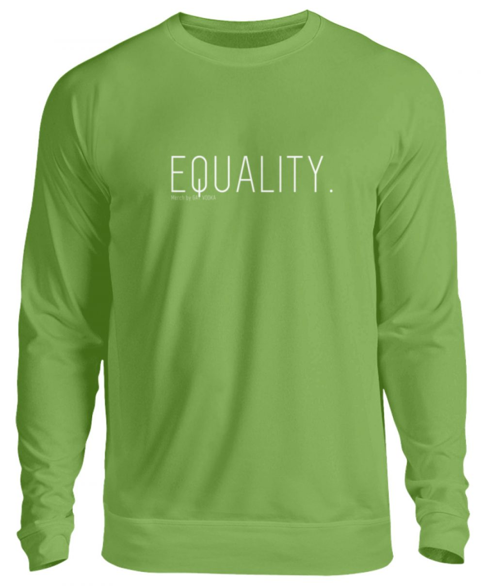 EQUALITY. - Unisex Pullover-1646