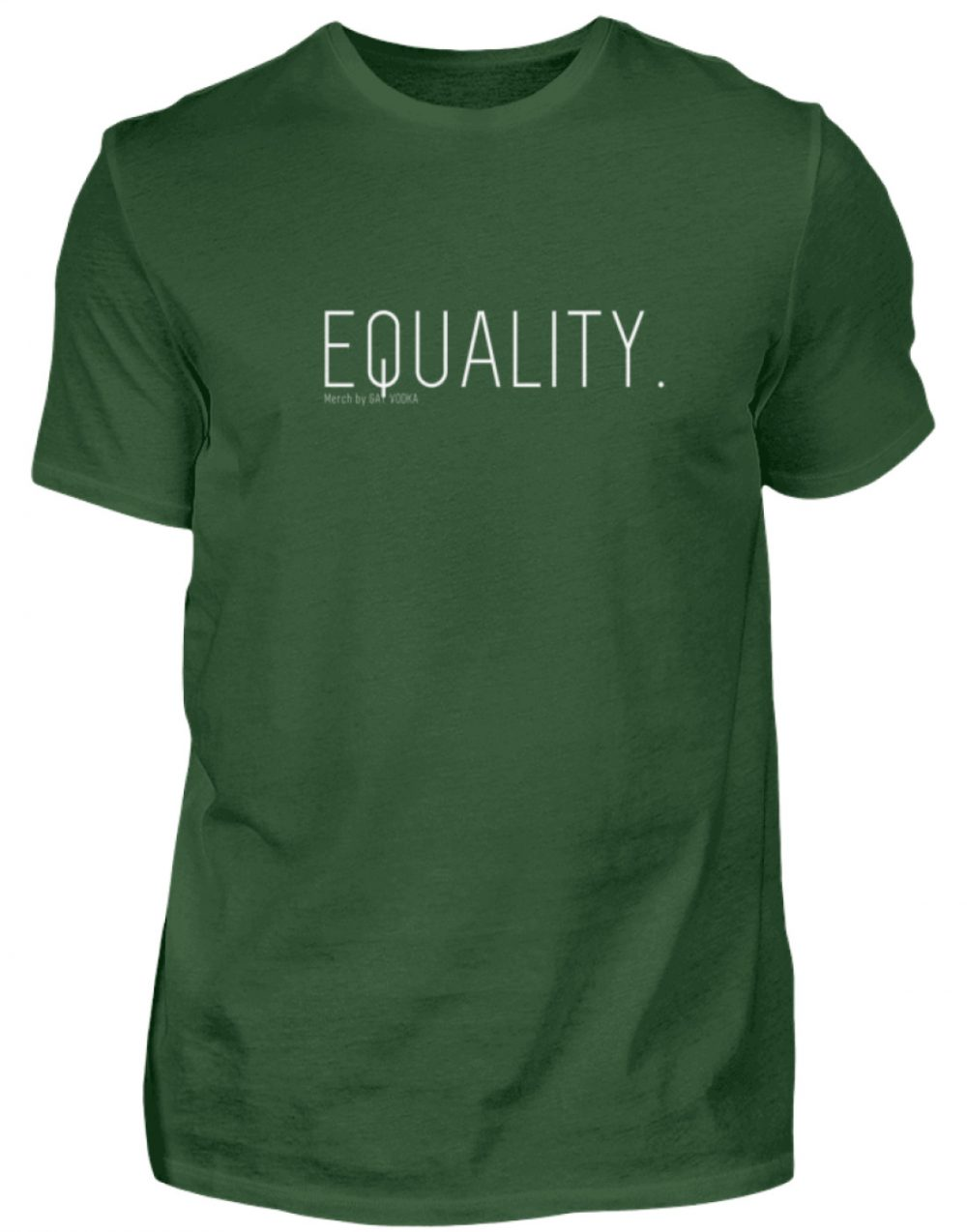 EQUALITY. - Herren Premiumshirt-2936