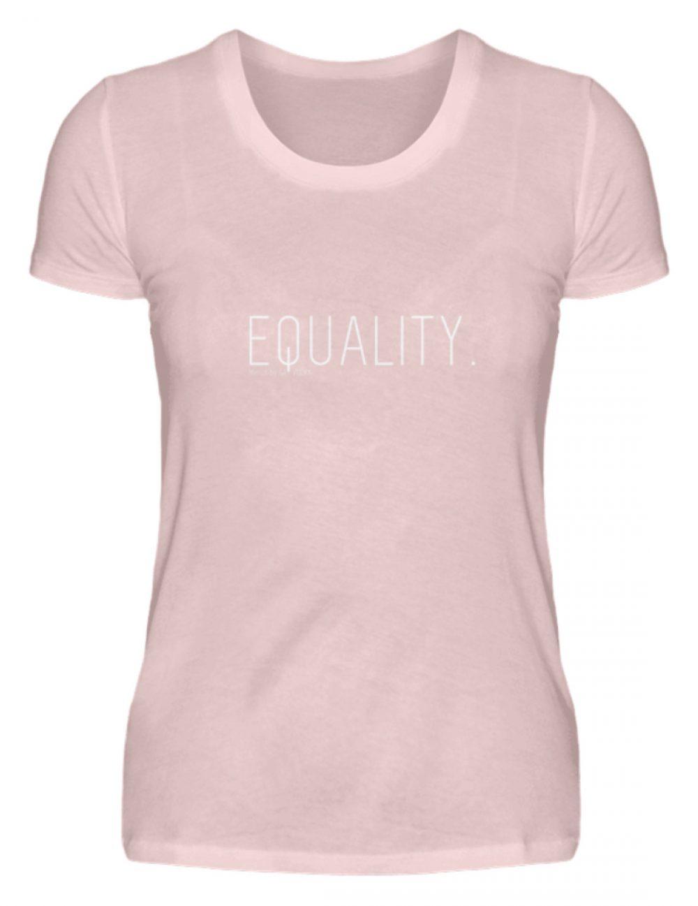 EQUALITY. - Damen Premiumshirt-5949
