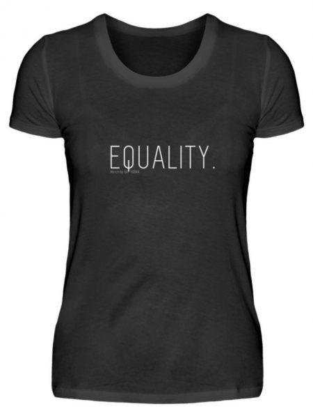 EQUALITY. - Damen Premiumshirt-16