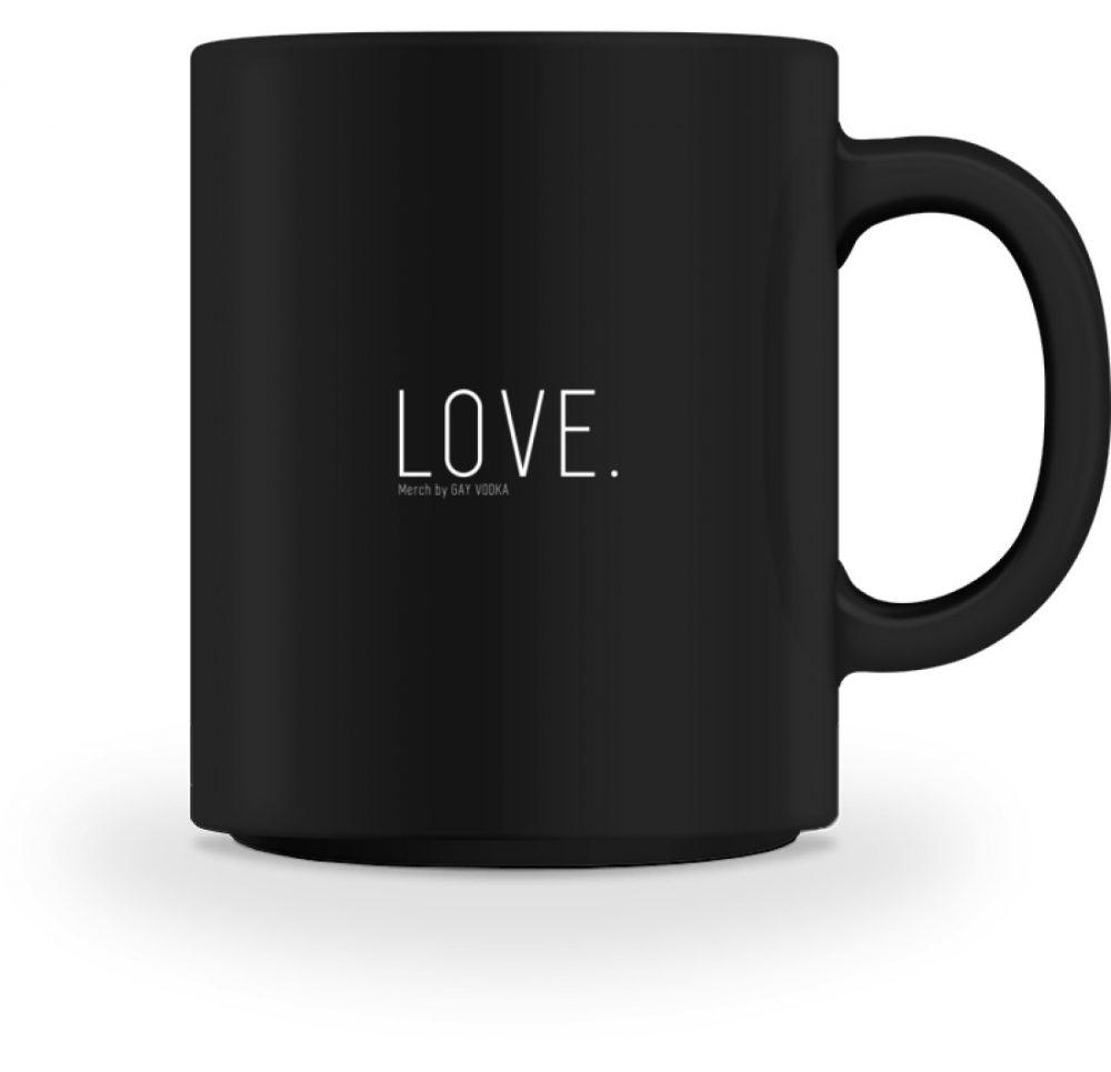 LOVE. - Tasse-16