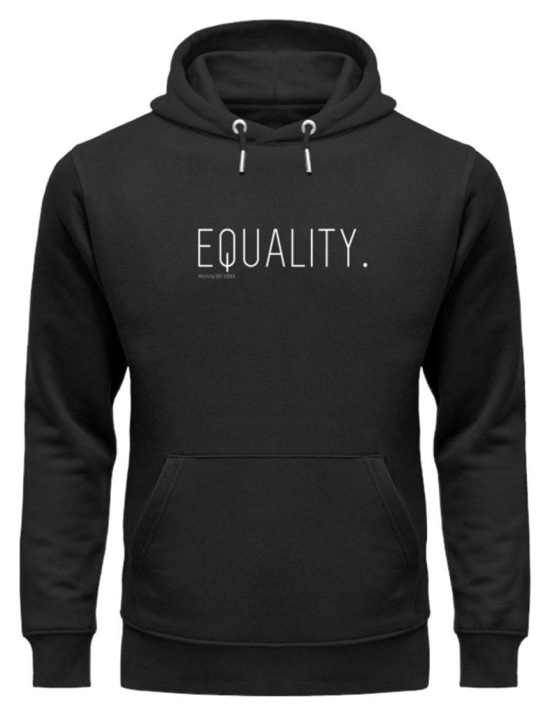 EQUALITY. - Unisex Organic Hoodie-16